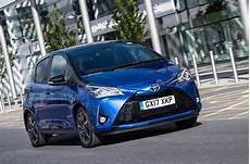 toyota yaris review 2019 autocar