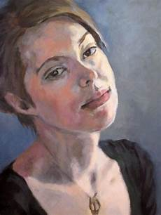 custom portrait oil painting acrylic painting 12 x 16