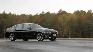 2018 Bmw 440i Gran Coupe M Sport Specs Cars  New Review