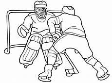 Malvorlagen Eishockey Ausmalen Ausmalbilder Malvorlagen Eishockey Kostenlos Zum