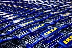 file ikea shopping carts in ottawa canada jpg