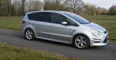 Road Test Ford S Max Titanium X Sport Daily Record