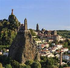 Guide De Voyage Le Puy En Velay Le Guide Vert Michelin