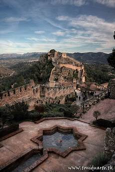 cing via augusta castell de x 224 tiva in 2019 visit spain spain travel