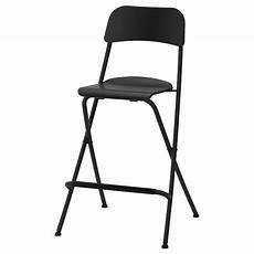 tabouret ikea noir franklin chaise de bar pliante noir noir ikea