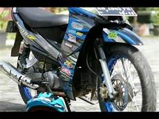 Modifikasi Jupiter Z Road Race Harian by Modifikasi Jupiterz Road Race Harian
