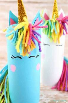 Unicorn Crafts For Meraki
