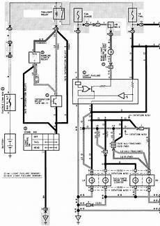 Toyotum 4runner Brake Light Wiring Diagram 1991 toyota camry suddenly the brake lights lights