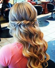 cool hairstyles for homecoming cool curly hair prom ideas prom hairstyles
