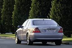 Fiche Technique Mercedes Classe S Ii W220 320 Cdi