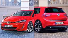Vw Golf 8 Gti - 2019 golf 8 gti golf 8 gti transformation
