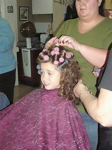 mom puts curlers in boys hair 82 best images about rollers rods and dryers on pinterest perm rods slumber parties and curls
