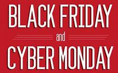 The 2017 Edition Of Black Friday Cyber Monday