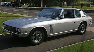 Jensen Interceptor  Wikipedia