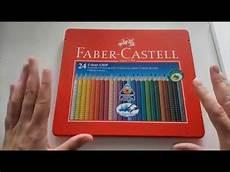 faber castell colour grip review german