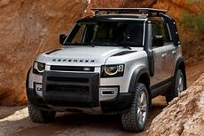 2020 land rover defender why the redesigned 2020 land rover defender