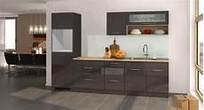 Küchenblock Ohne Elektrogeräte - k 252 chenblock ohne ger 228 te einbauk 252 che ohne elektroger 228 te 290