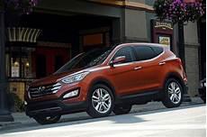 hyundai santa fe 2014 2014 hyundai santa fe review ratings specs prices and photos the car connection