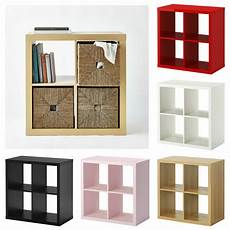 ikea kallax shelf shelving unit shelves book 4