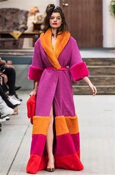 Die Trends Der Fashion Week Berlin Januar 2019