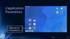 Se Connecter Au Wifi Avec Sa Tablette Android