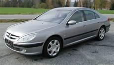 607 peugeot occasion voiture occasion peugeot 607 de 2001 30 000 km