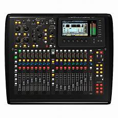 Behringer X32 Compact Digital Mixer 32 Channel Used Reverb