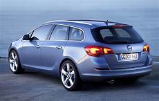 opel astra 2011 2011 opel astra sports tourer wagon revealed