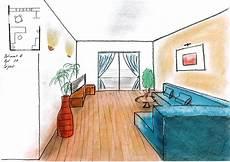 dessin d un salon salons esquisses en architecture d int 233 rieur