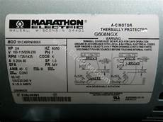 marathon electric motors wiring diagram impremedia net