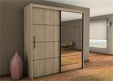 inova sliding door cupboard oak effect furniture