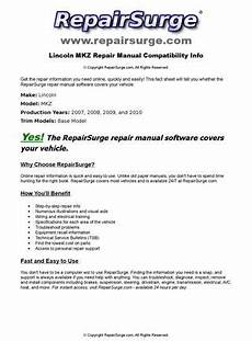 electric and cars manual 2007 lincoln mkz windshield wipe control lincoln mkz online repair manual for 2007 2008 2009 and 2010 by repairsurge issuu