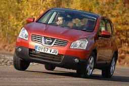 Used Nissan Qashqai Review  2007 2013 Reliability Common