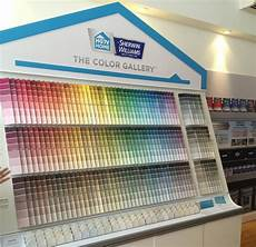 hgtv home by sherwin williams features palettes inspired by nature the city and fashion
