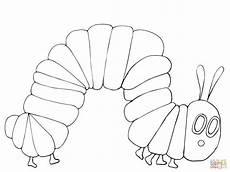 Malvorlage Raupe Schmetterling Raupe Nimmersatt Malvorlage Gratis Kinder Ausmalbilder
