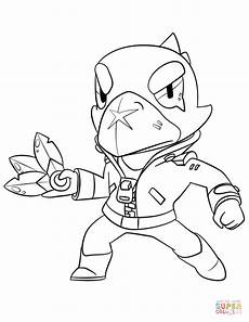 brawl coloring page free printable coloring pages
