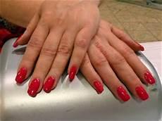 fluffy nails pose 40 faux ongles en gel vernis