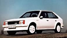 1983 Vauxhall Astra Gte Mk1 Carsaddiction