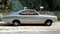 ᴴᴰ 1970 Opel Rekord 1700l Coupe