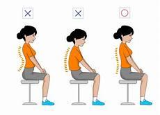 Rückenschonendes Arbeiten Im Alltag - wie fehlhaltungen nackenschmerzen verursachen k 246 nnen