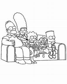 Ausmalbilder Zum Ausdrucken Kostenlos Simpsons Ausmalbilder Malvorlagen Simpsons Ausmalbilder Malvorlagen