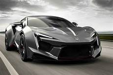 w motor fotos w motors fenyr supersport auto esporte fotos