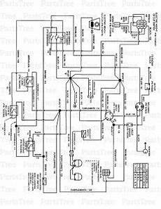 collection of wiring diagram for deere lawn mower download