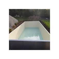 piscine acier galvanisé enterrée piscine acier galvanis 233 enterr 233 e pas cher piscine discount