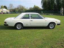 Fiat 130 Coupe 1974 For Sale  PreWarCar