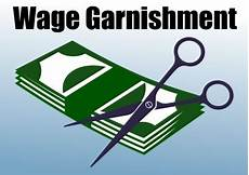 wage oder waage wage garnishment how to fight it