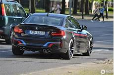 bmw m2 coup 233 f87 28 may 2017 autogespot