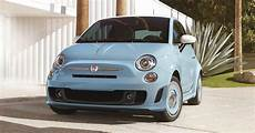 fiat 500 discontinued in us for 2020 roadshow
