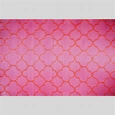 garten outdoor teppich pink 150 cm x 210 cm
