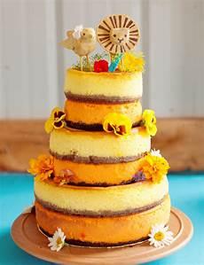 no frosting cake wedding cakes diy wedding cake